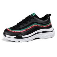 รองเท้าผ้าใบเกาหลี DannyGhibli รองเท้าผ้าใบแฟชั่น ซื้อ 1 แถม 1 รองเท้าคัชชู ผช รองเท้าผ้าใบโอนิซึกะ รองเท้าผู้หญิง รองเท้าผ้าใบผช รองเท้าผ้าใบสีดำ รองเท้าวิ่งชาย รองเท้าผ้าใบสีขาว รองเท้าผ้าใบสีดำผู้หญิง รองเท้าผ้าใบราคาถูก รองเท้าลำลองผช รองเท้าแฟชั่นชาย