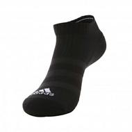 ★二入★ ADIDAS 3S Per 襪子 短襪 厚底 黑 【運動世界】 AA2283