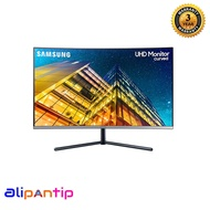 Monitor Samsung LU32R590CWEXXT * Curved UHD 4K Curved Gaming Monitor