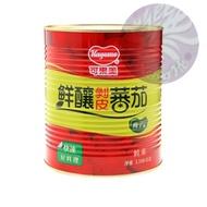 可果美鮮釀剝皮蕃茄原味3.1kg