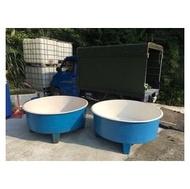 FRP 養殖桶 800公升 養殖槽