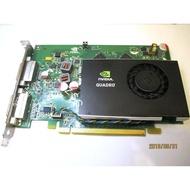 智星電腦◎二手NVIDIA 3D專業繪圖卡QUADRO FX380 PCIE介面