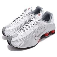 Nike 慢跑鞋 Shox R4 OG 男鞋