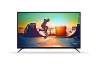 【滿額結帳折$200】PHILIPS 飛利浦 43吋4K Ultra HD液晶顯示器+視訊盒 43PUH6082 只運送不含安裝