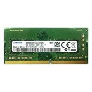 內存條 三星內存條DDR4 2400/2666 4G/8G/16G筆記本內存條8G內存條4G
