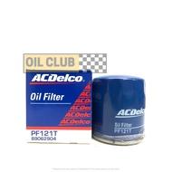 油品部 ACDelco 機油芯 PF121T 吉星1.6 ES330 3.3 RX330 2.2 SAAB