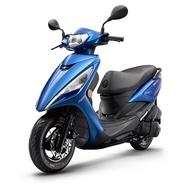 【 光陽機車】FAMOUS 新名流 125 ABS(七期)  (2020新車)