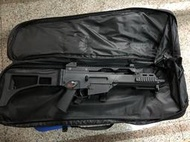 二手 WE G36C 瓦斯槍