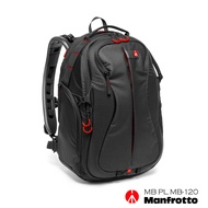 Manfrotto Minibee-120 PL Backpack旗艦級小黃蜂雙肩背包