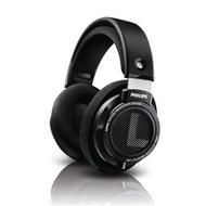 【Q比】全新 Philips SHP9500 HiFi 頂級 高音質 立體聲 耳罩式耳機