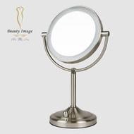【水美人】i-Mira 7吋LED兩面型化粧鏡-MJ-T063 (化粧鏡/美容鏡)