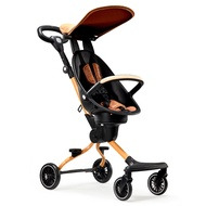BaoBaoHao Lightweight Magic Stroller Baby Kids Travel  V5.U