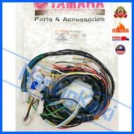 Brand New Yamaha Wire Harness Wiring Set RXZ RXZ135 3XL Racing Motorsikal Motorcycle Spare Parts