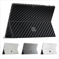 Laptop Stickers for Microsoft Surface Pro1 2 3 4 5 6 7 Skin Super Slim Computer Stickers for Surface RT 2 Surface Go 2 Cover Decal
