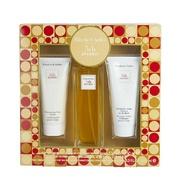 伊麗莎白 Elizabeth Arden 雅頓 5th Avenue 第五大道 女香 禮盒 內含香水+沐浴膠+身體乳