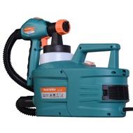 ✥らspray gun paintspray gun paint electricPulijie sprayer sprayer high-voltage electric spray gun paint latex paint spray
