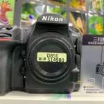 Nikon d850 95% new