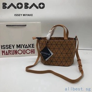 【Ready Stock】Original Issey Miyake Bag sling bag shoulder bag