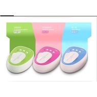 隱形眼鏡清洗器超聲波隱形眼鏡清洗機潔康自動清潔眼鏡盒(現貨供應) #硬式軟式都可使用