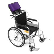 Adjustable Wheelchair Head Cushion Pillow Heightening Wheelchair Accessories - intl