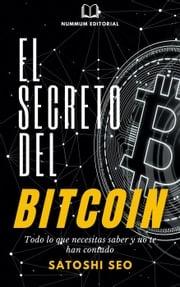 El Secreto del Bitcoin Satoshi Seo