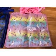 Smiggle Shopping Bag