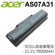 ACER 9芯 AS07A31 日系電芯 電池 4736G 4735G 4730G 2930 4720 4230 4310 4320 4330 4520G 4530