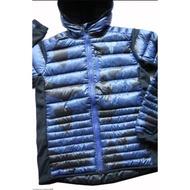 38折 S.G KOBE HYBRID ULTIMATUM 2.0 DOWN 保暖 羽絨外套 682788-455