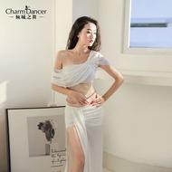 Allure Dance Belly Dance Costume Women Elegant Oriental Dance Popsong
