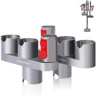 【美國代購】LANMU 支架附件整理器 與Dyson V11 V10 V8 V7無線 吸塵器相容 2件裝