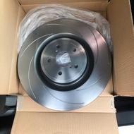 Lexus RCF GSF   碟盤 原廠OEM 品 brembo 380x34mm