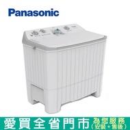 Panasonic國際12KG雙槽洗衣機NA-W120G1(預購)含配送+安裝