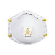 3M 8511 N95 工業用 防塵口罩 頭戴式 有氣閥 (10個/盒)