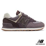 New Balance 復古鞋_WL574MLB_女性_粉紫