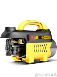 莫甘娜超高壓洗車機家用220V神器便攜刷車水泵搶全自動清洗機水槍父親節禮物