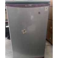 東元 TECO 小鮮綠 91公升 單門小冰箱 二手冰箱 節能