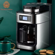 Paradise เครื่องบดกาแฟ เครื่องบดเมล็ดกาแฟเครื่องทำกาแฟ เครื่องเตรียมเมล็ดกาแฟ อเนกประสงค์ เครื่องบดเมล็ดกาแฟอัตโนมัติ Coffee Makers
