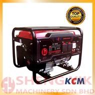 KCM 3100w Gasoline Petrol Generator KF3800 4 Stoke Engine