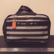 agnes b. Voyage b. 隨身包 手提袋 提包 化妝包 小物袋
