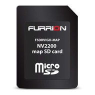Map SD Card