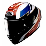 SHOEI HONDA聯名款 限量款 X14全罩式安全帽X-14
