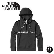 《低溫特報》【The North Face 男 快乾保暖長袖帽T《黑》】46HC/連帽長袖/休閒長袖/帽T