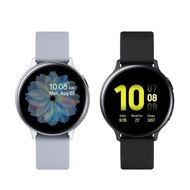 【SAMSUNG 三星】Galaxy Watch Active2 GPS藍牙智慧手錶 鋁製  44mm(R820)