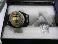 BMW E39 E53 X5 E60 E61 E65 E66 E87 E90 E91 7000K 大燈光圈 LED 燈泡 各式車燈,HID燈管,安定器 歡迎詢問