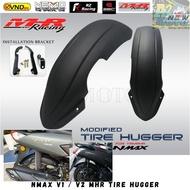 MHR Tire Hugger for NMAX V2 2020 / NMAX V1