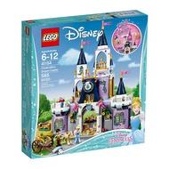 【樂高LEGO】迪士尼系列-灰姑娘 仙杜瑞拉的夢幻城堡 L41154