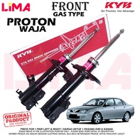 PROTON WAJA FRONT SHOCK ABSORBER 1SET ( GAS TYPE ) KAYABA KYB *ORIGINAL*
