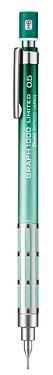 Pentel GRAPH1000製圖自動鉛筆/ 漸層綠