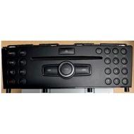 """賓士 Benz C-Class【W204】原廠 7""""吋自動螢幕+DVD 原廠自車換下 9.5成新"""