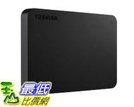 [107美國直購] 外置硬碟 Toshiba HDTB410XK3AA Canvio Basics 1TB Portable External Hard Drive USB 3.0, Black